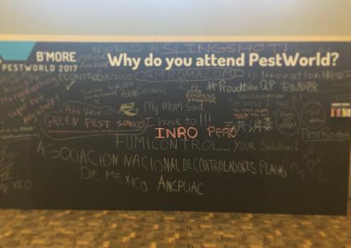 PESTWORLD 2017